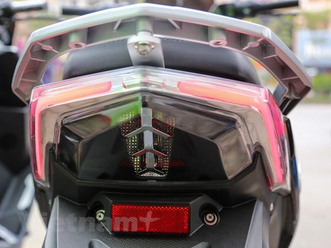 Cận cảnh mẫu xe điện đối thủ mới ra mắt của VinFast Klara - ảnh 12