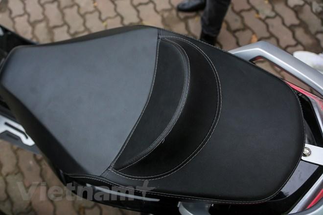 Cận cảnh mẫu xe điện đối thủ mới ra mắt của VinFast Klara - ảnh 16