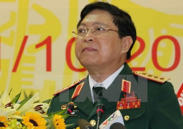 Ban Bi thu Trung uong Dang Cong san Viet Nam khoa XI hinh anh 7