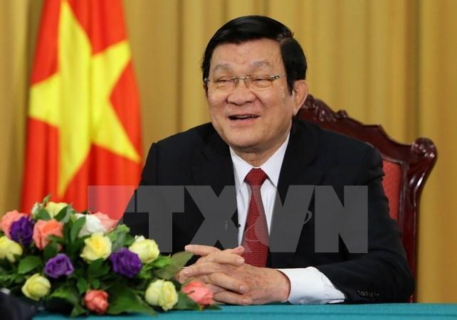 Ban Bi thu Trung uong Dang Cong san Viet Nam khoa XI hinh anh 2