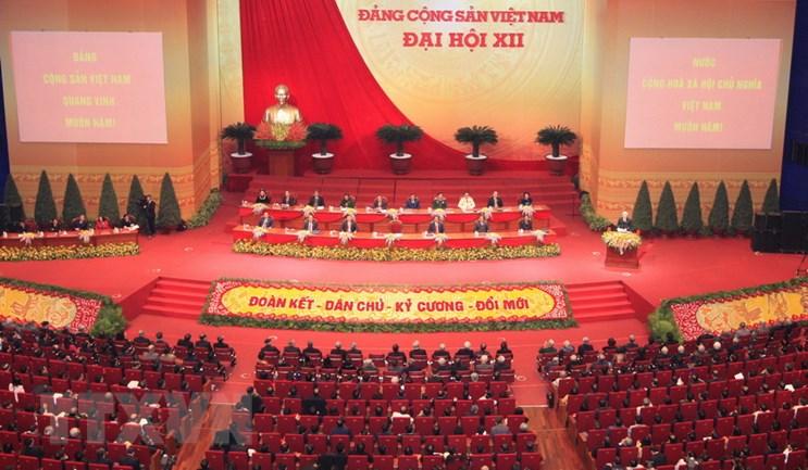 10 su kien noi bat cua Viet Nam nam 2016 do TTXVN binh chon hinh anh 1