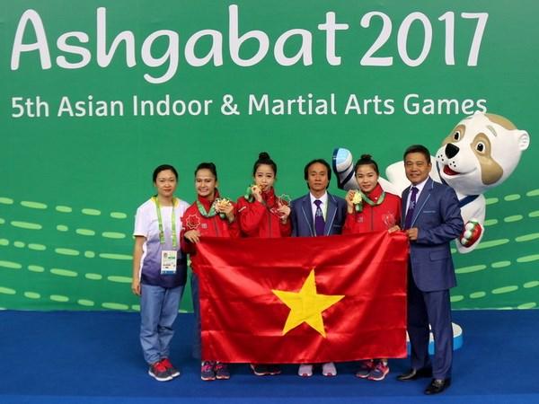 Top 10 su kien the thao Viet Nam noi bat trong nam 2017 hinh anh 4