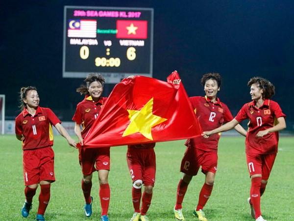Top 10 su kien the thao Viet Nam noi bat trong nam 2017 hinh anh 3