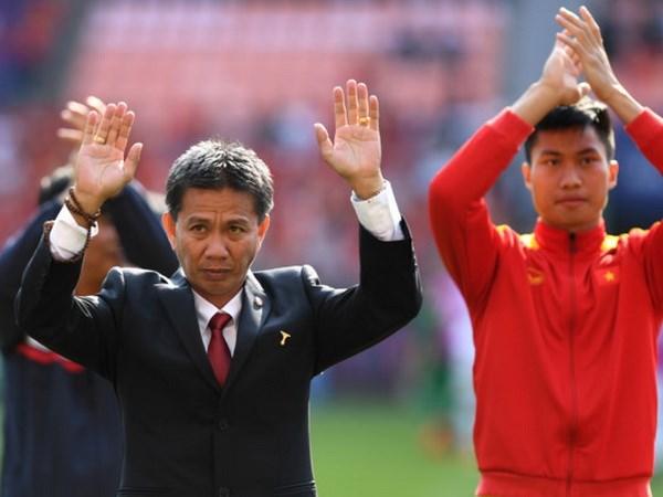 Top 10 su kien the thao Viet Nam noi bat trong nam 2017 hinh anh 2