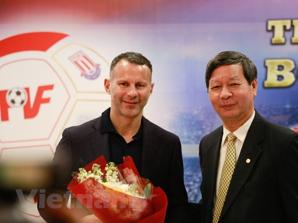 Top 10 su kien the thao Viet Nam noi bat trong nam 2017 hinh anh 6