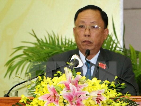 Danh sach 61 Bi thu Tinh uy, Thanh uy nhiem ky 2015-2020 hinh anh 24