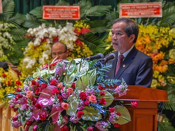 Danh sach 61 Bi thu Tinh uy, Thanh uy nhiem ky 2015-2020 hinh anh 33