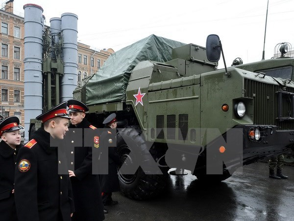 Su kien quoc te tuan 11/4-17/4: Ukraine co thu tuong moi hinh anh 3
