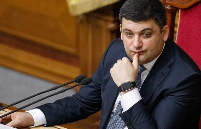 Su kien quoc te tuan 11/4-17/4: Ukraine co thu tuong moi hinh anh 1