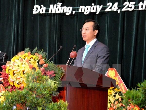 Su kien trong nuoc 20-26/11: Bai nhiem chuc danh ong Nguyen Xuan Anh hinh anh 1