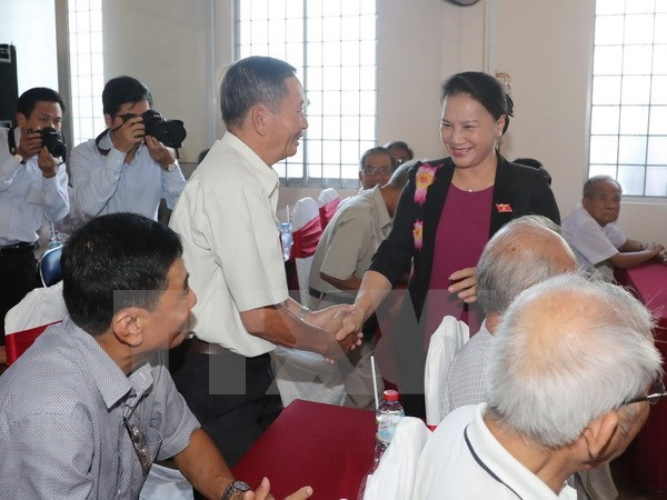 Su kien trong nuoc 4-10/12: Bat tam giam ong Dinh La Thang hinh anh 8