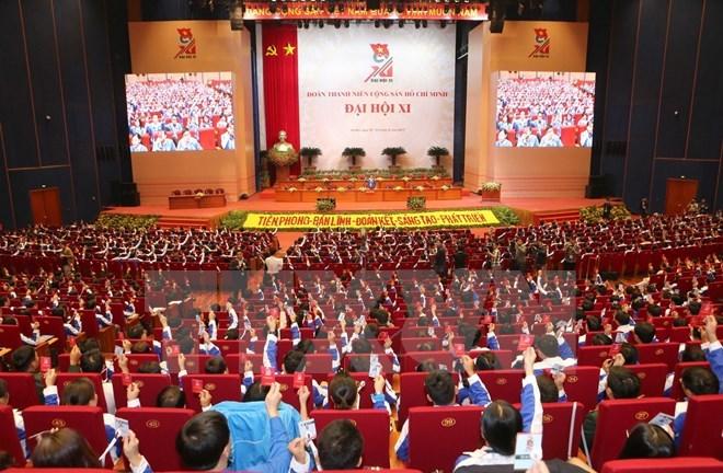 Su kien trong nuoc 11-17/12: Cach chuc Bi thu Tinh uy Vinh Phuc hinh anh 2
