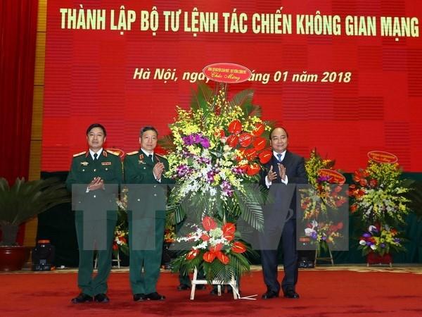 Su kien trong nuoc 8-14/1: Xet xu Trinh Xuan Thanh va dong pham hinh anh 4