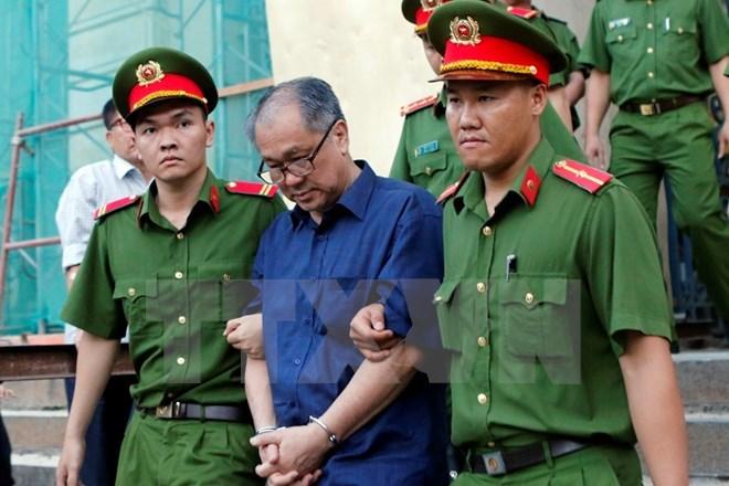 Su kien trong nuoc 8-14/1: Xet xu Trinh Xuan Thanh va dong pham hinh anh 3