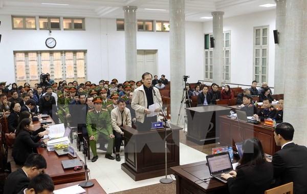 Su kien trong nuoc 8-14/1: Xet xu Trinh Xuan Thanh va dong pham hinh anh 1