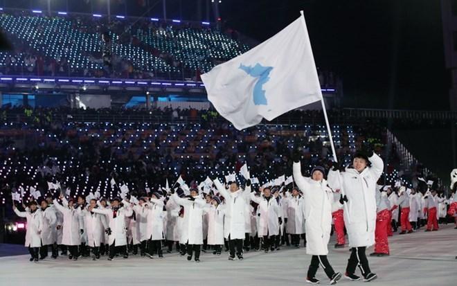 Su kien quoc te 5-11/11: Khai mac PyeongChang, roi may bay Nga hinh anh 2