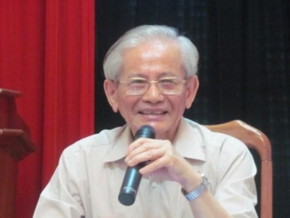 Su kien trong nuoc 18-24/6: Vinh biet giao su Phan Huy Le hinh anh 1