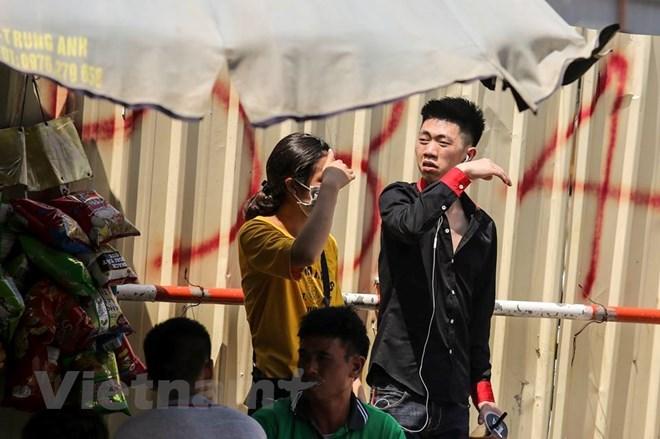 "Su kien trong nuoc 2-8/7: Facebook va su co ve ""Hoang Sa"" hinh anh 5"