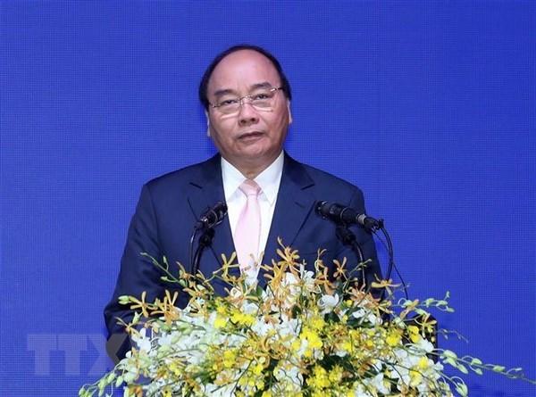 Su kien trong nuoc 29/10-4/11: Thu tuong Phap tham Viet Nam hinh anh 6