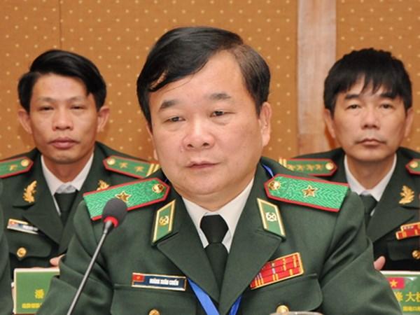 Uy vien Ban Chap hanh Trung uong Dang (chinh thuc) khoa XII - Phan 1 hinh anh 20