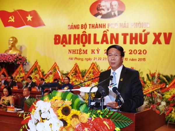 Danh sach 61 Bi thu Tinh uy, Thanh uy nhiem ky 2015-2020 hinh anh 61