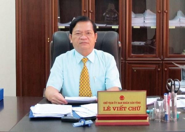 Uy vien Ban Chap hanh Trung uong Dang (chinh thuc) khoa XII - Phan 1 hinh anh 24