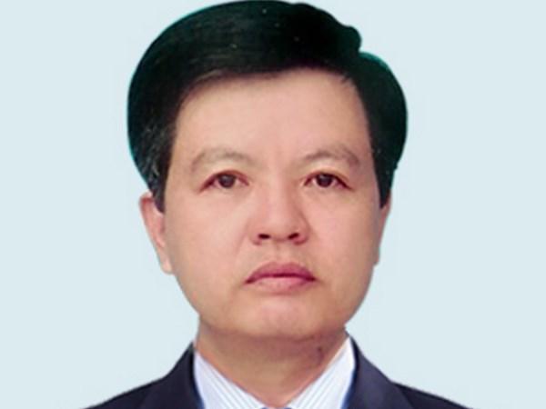 Uy vien Ban Chap hanh Trung uong Dang (chinh thuc) khoa XII - Phan 1 hinh anh 21