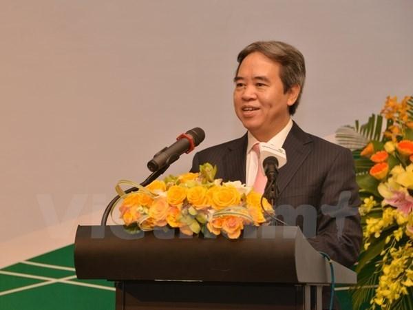 Uy vien Ban Chap hanh Trung uong Dang (chinh thuc) khoa XII - Phan 1 hinh anh 12