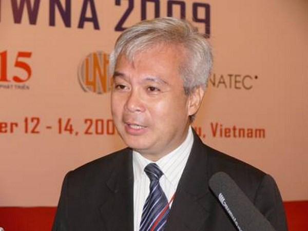 Uy vien Ban Chap hanh Trung uong Dang (chinh thuc) khoa XII - Phan 1 hinh anh 11
