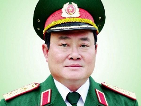 Uy vien Ban Chap hanh Trung uong Dang (chinh thuc) khoa XII - Phan 1 hinh anh 49