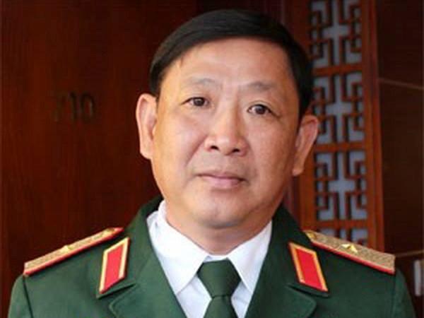 Uy vien Ban Chap hanh Trung uong Dang (chinh thuc) khoa XII - Phan 3 hinh anh 27