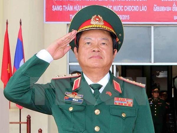 Uy vien Ban Chap hanh Trung uong Dang (chinh thuc) khoa XII - Phan 3 hinh anh 52