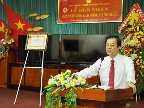 Uy vien Ban Chap hanh Trung uong Dang (chinh thuc) khoa XII - Phan 3 hinh anh 3