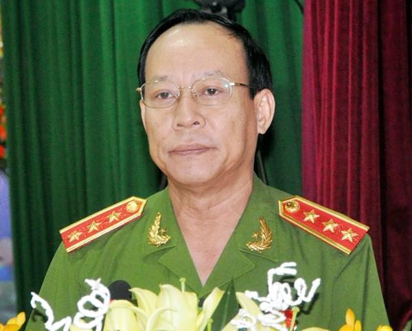 Uy vien Ban Chap hanh Trung uong Dang (chinh thuc) khoa XII - Phan 3 hinh anh 60
