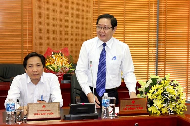 Uy vien Ban Chap hanh Trung uong Dang (chinh thuc) khoa XII - Phan 3 hinh anh 17