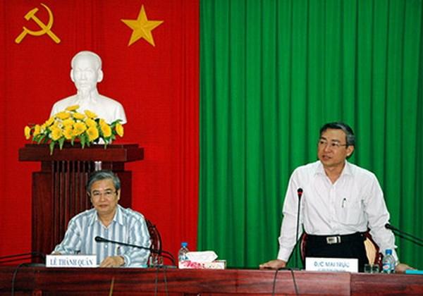 Uy vien Ban Chap hanh Trung uong Dang (chinh thuc) khoa XII - Phan 3 hinh anh 46