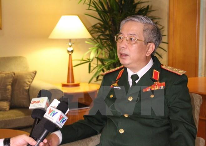 Uy vien Ban Chap hanh Trung uong Dang (chinh thuc) khoa XII - Phan 3 hinh anh 57