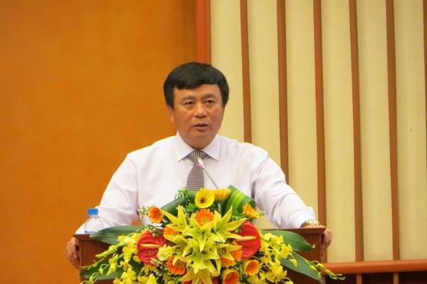 Uy vien Ban Chap hanh Trung uong Dang (chinh thuc) khoa XII - Phan 3 hinh anh 29