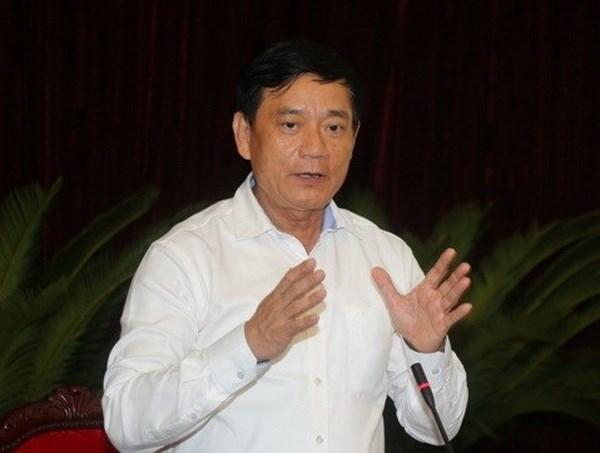 Uy vien Ban Chap hanh Trung uong Dang (chinh thuc) khoa XII - Phan 3 hinh anh 51