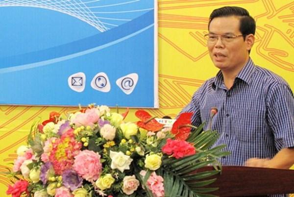 Uy vien Ban Chap hanh Trung uong Dang (chinh thuc) khoa XII - Phan 3 hinh anh 56