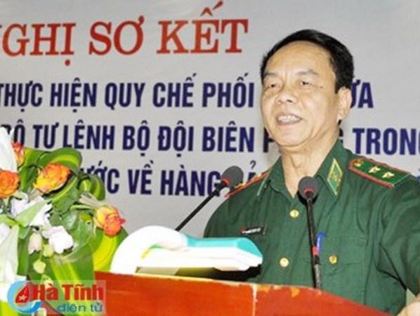 Uy vien Ban Chap hanh Trung uong Dang (chinh thuc) khoa XII - Phan 3 hinh anh 54