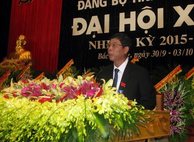 Danh sach 61 Bi thu Tinh uy, Thanh uy nhiem ky 2015-2020 hinh anh 4