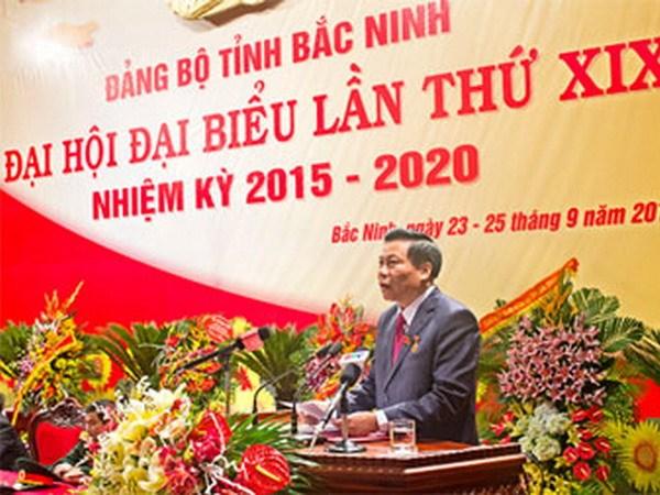 Danh sach 61 Bi thu Tinh uy, Thanh uy nhiem ky 2015-2020 hinh anh 6