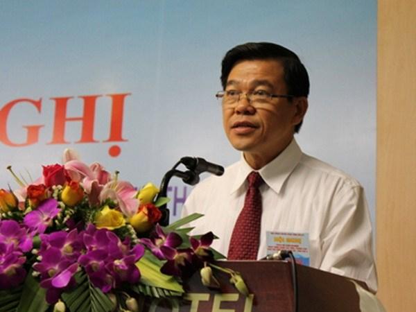Danh sach 61 Bi thu Tinh uy, Thanh uy nhiem ky 2015-2020 hinh anh 2