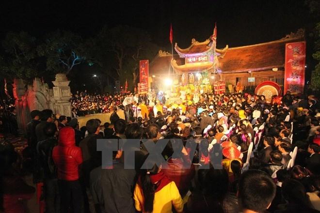 Su kien trong nuoc 20-27/12: De cu nhan su Bo Chinh tri, Ban Bi thu hinh anh 10