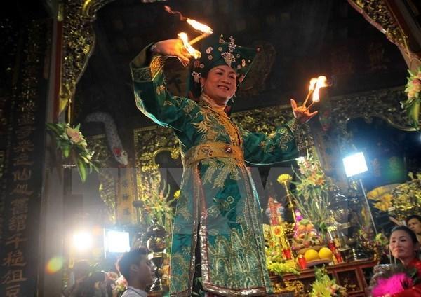 Su kien trong nuoc 28/11-4/12: UNESCO vinh danh Tin nguong tho Mau hinh anh 7