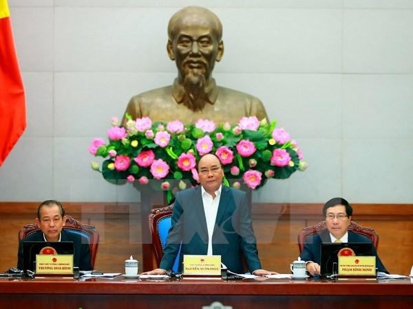 Su kien trong nuoc 27/2-5/3: Tim luat su bao ve cho Doan Thi Huong hinh anh 1