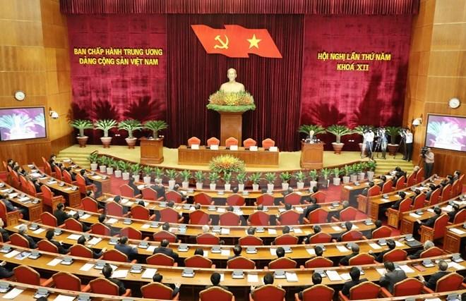 Su kien trong nuoc 8-14/5: Thanh uy TP Ho Chi Minh co tan Bi thu hinh anh 2