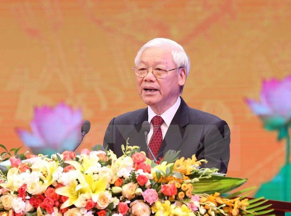 Su kien trong nuoc 6-12/11: Hoi nghi APEC thong qua Tuyen bo Da Nang hinh anh 7