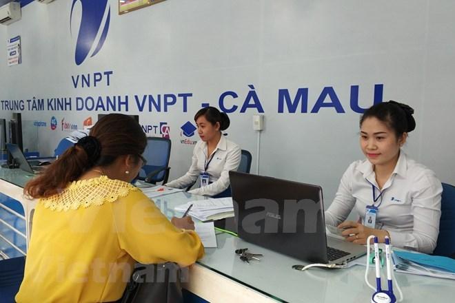 Doanh nghiep cua Bo Thong tin Truyen thong 'lam an' the nao nam 2017? hinh anh 1